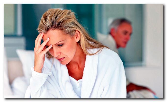Пролактин высокий симптомы