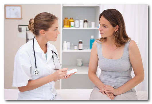 высокий уровень пролактина у женщин