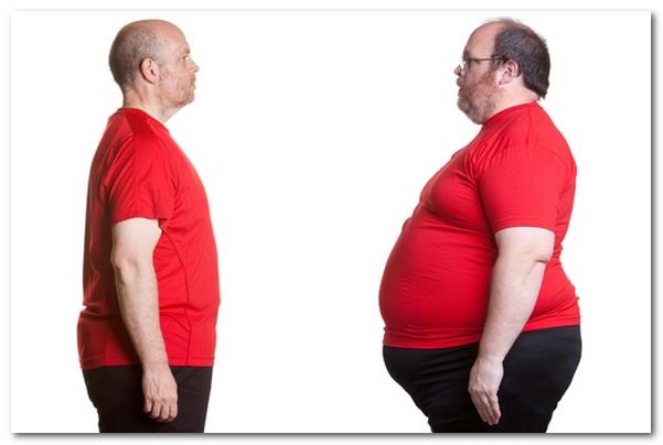 после удаления щитовидки толстеют или худеют