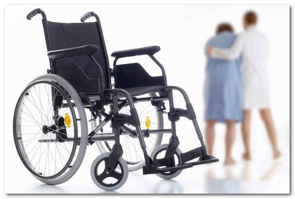 после удаления щитовидной железы дают группу инвалидности