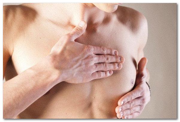 галакторея молочной железы