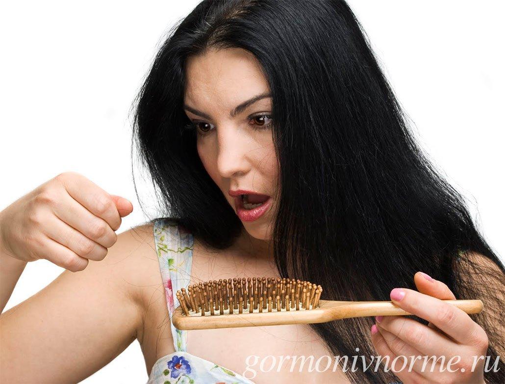 волосы на спине у женщины: