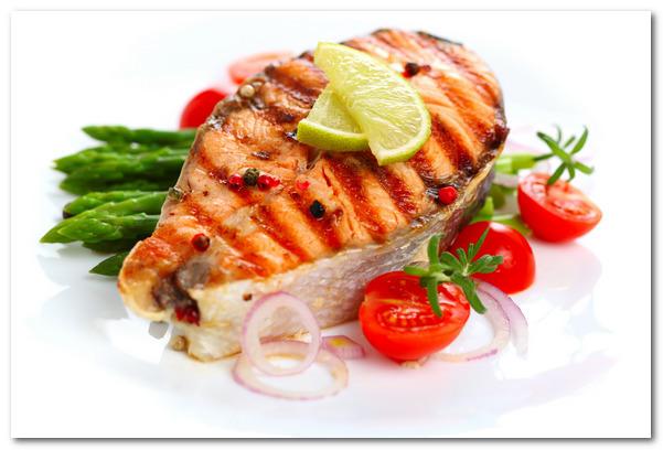 диета при гипотиреозе для похудения меню